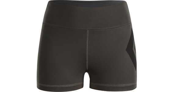 Black Diamond W's Equinox Shorts Slate